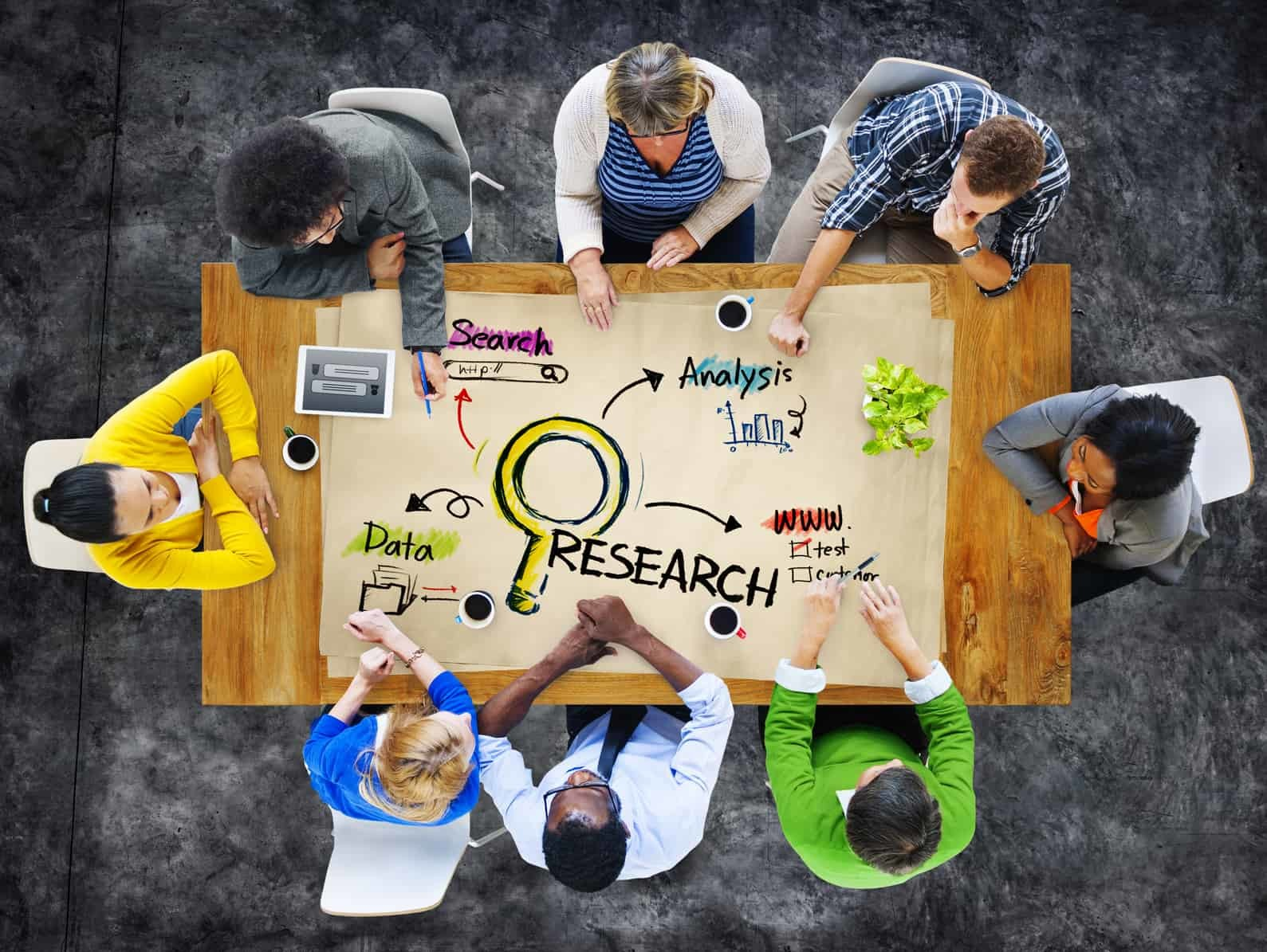 the evolution of marketing research By annie pettit chief research officer, peanut labs.