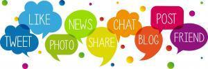 Engagement will drive Social Media traffic